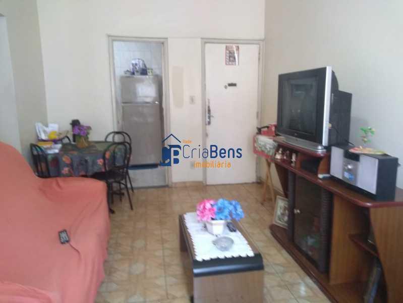 1 - Apartamento 2 quartos à venda Piedade, Rio de Janeiro - R$ 250.000 - PPAP20554 - 1