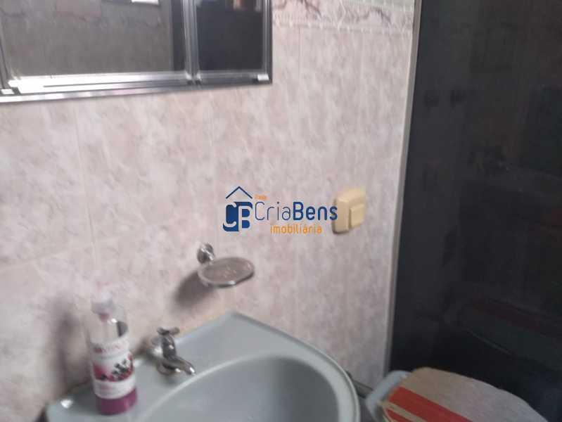 5 - Apartamento 2 quartos à venda Piedade, Rio de Janeiro - R$ 250.000 - PPAP20554 - 6