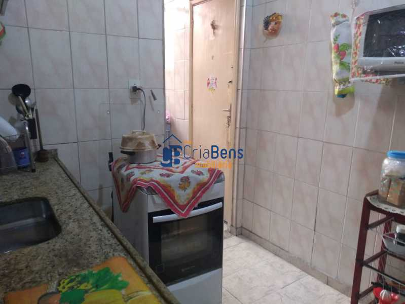 10 - Apartamento 2 quartos à venda Piedade, Rio de Janeiro - R$ 250.000 - PPAP20554 - 11