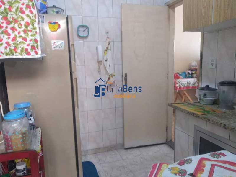 11 - Apartamento 2 quartos à venda Piedade, Rio de Janeiro - R$ 250.000 - PPAP20554 - 12