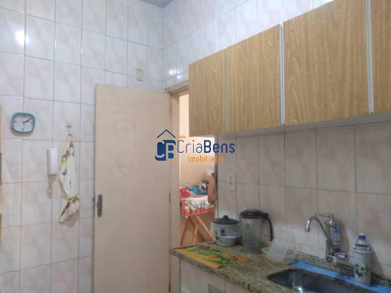 12 - Apartamento 2 quartos à venda Piedade, Rio de Janeiro - R$ 250.000 - PPAP20554 - 13