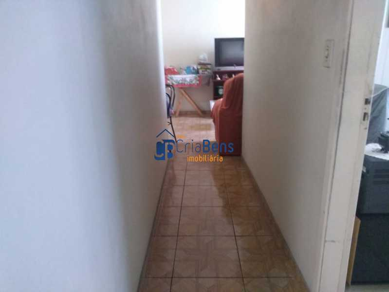 13 - Apartamento 2 quartos à venda Piedade, Rio de Janeiro - R$ 250.000 - PPAP20554 - 14
