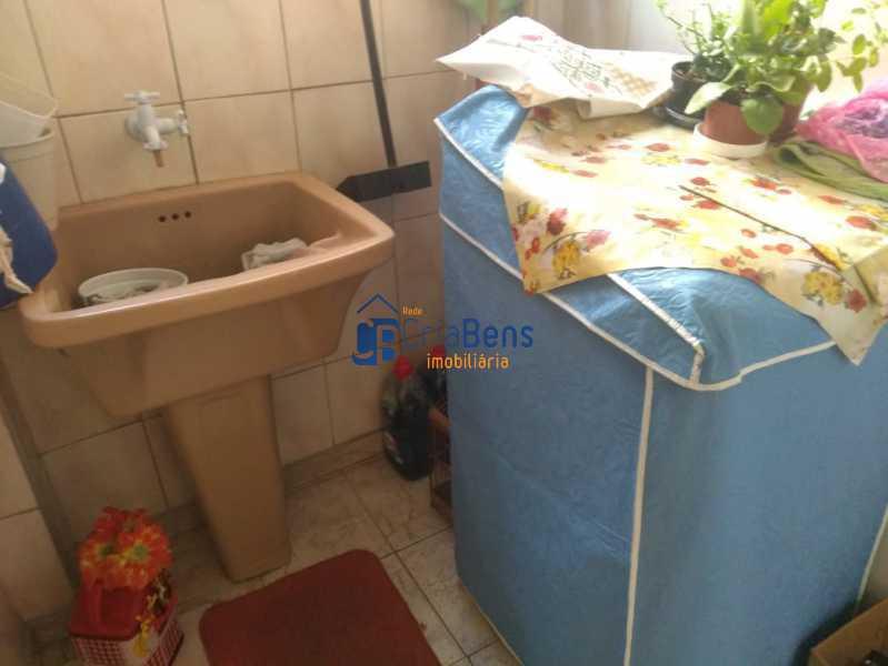 14 - Apartamento 2 quartos à venda Piedade, Rio de Janeiro - R$ 250.000 - PPAP20554 - 15