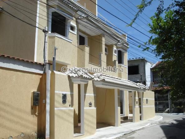 FOTO 3 - Casa 2 quartos à venda Tanque, Rio de Janeiro - R$ 350.000 - PR20138 - 4