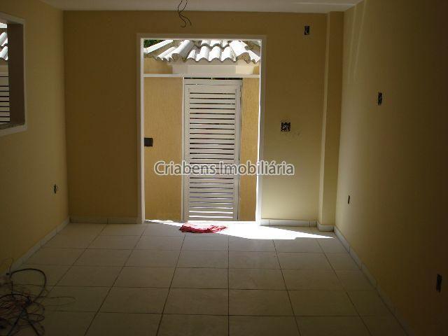 FOTO 4 - Casa 2 quartos à venda Tanque, Rio de Janeiro - R$ 350.000 - PR20138 - 5
