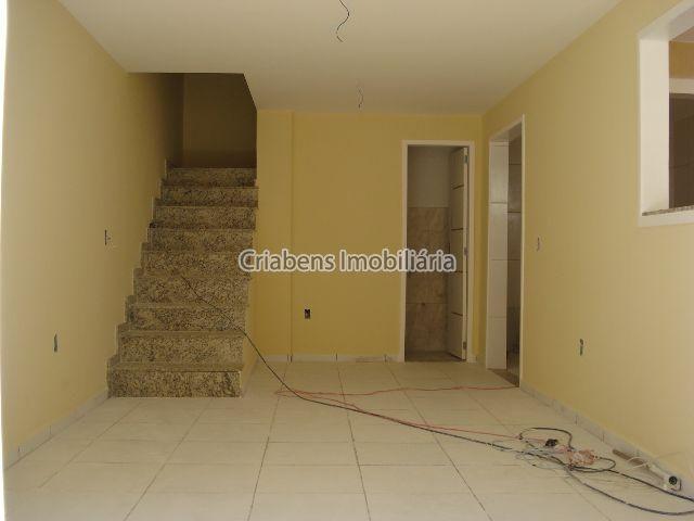 FOTO 5 - Casa 2 quartos à venda Tanque, Rio de Janeiro - R$ 350.000 - PR20138 - 6