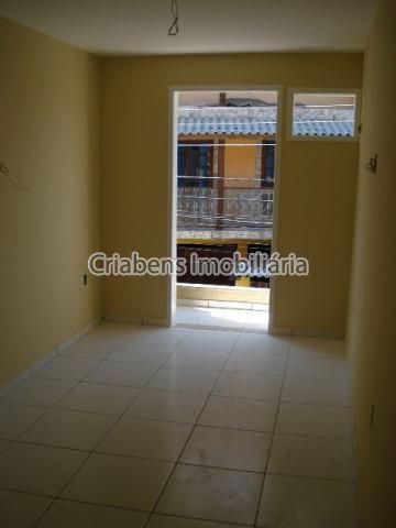 FOTO 7 - Casa 2 quartos à venda Tanque, Rio de Janeiro - R$ 350.000 - PR20138 - 8
