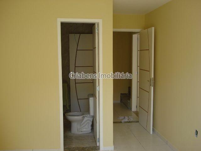 FOTO 9 - Casa 2 quartos à venda Tanque, Rio de Janeiro - R$ 350.000 - PR20138 - 10
