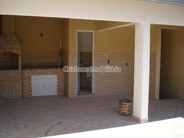 FOTO 12 - Casa 2 quartos à venda Tanque, Rio de Janeiro - R$ 350.000 - PR20138 - 13