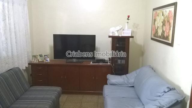 FOTO 1 - Casa 2 quartos à venda Todos os Santos, Rio de Janeiro - R$ 330.000 - PR20164 - 1