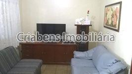FOTO 2 - Casa 2 quartos à venda Todos os Santos, Rio de Janeiro - R$ 330.000 - PR20164 - 3