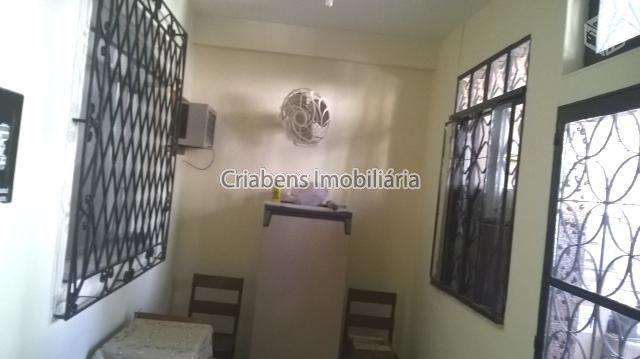 FOTO 3 - Casa 2 quartos à venda Todos os Santos, Rio de Janeiro - R$ 330.000 - PR20164 - 4