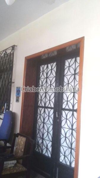 FOTO 4 - Casa 2 quartos à venda Todos os Santos, Rio de Janeiro - R$ 330.000 - PR20164 - 5