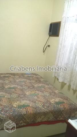 FOTO 6 - Casa 2 quartos à venda Todos os Santos, Rio de Janeiro - R$ 330.000 - PR20164 - 7