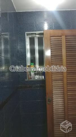 FOTO 9 - Casa 2 quartos à venda Todos os Santos, Rio de Janeiro - R$ 330.000 - PR20164 - 10