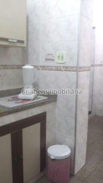 FOTO 13 - Casa 2 quartos à venda Todos os Santos, Rio de Janeiro - R$ 330.000 - PR20164 - 14