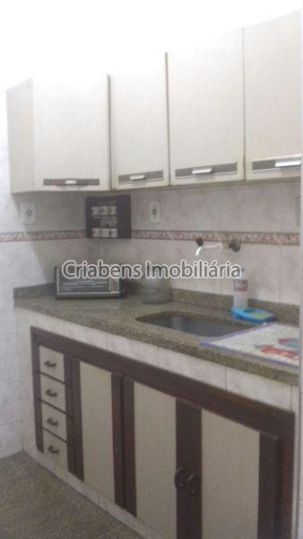 FOTO 14 - Casa 2 quartos à venda Todos os Santos, Rio de Janeiro - R$ 330.000 - PR20164 - 15