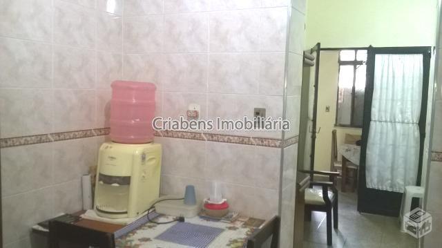 FOTO 15 - Casa 2 quartos à venda Todos os Santos, Rio de Janeiro - R$ 330.000 - PR20164 - 16