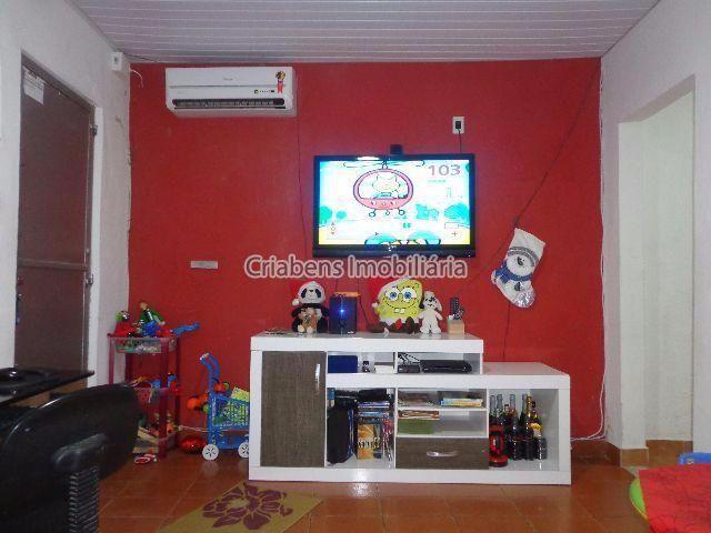 FOTO 1 - Casa 2 quartos à venda Engenho de Dentro, Rio de Janeiro - R$ 100.000 - PR20169 - 1