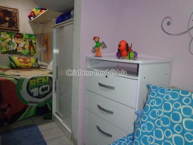 FOTO 6 - Casa 2 quartos à venda Engenho de Dentro, Rio de Janeiro - R$ 100.000 - PR20169 - 7