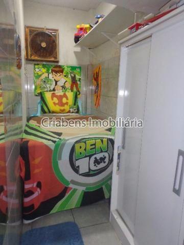 FOTO 7 - Casa 2 quartos à venda Engenho de Dentro, Rio de Janeiro - R$ 100.000 - PR20169 - 8