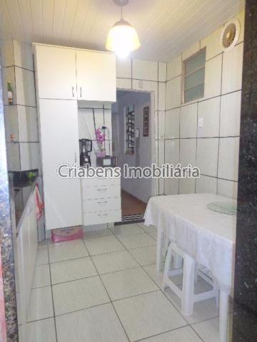 FOTO 8 - Casa 2 quartos à venda Engenho de Dentro, Rio de Janeiro - R$ 100.000 - PR20169 - 9