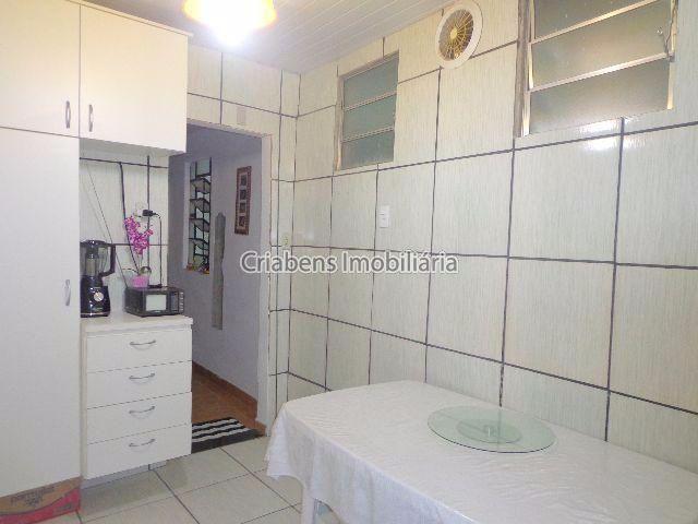 FOTO 9 - Casa 2 quartos à venda Engenho de Dentro, Rio de Janeiro - R$ 100.000 - PR20169 - 10