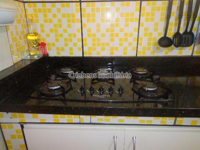 FOTO 11 - Casa 2 quartos à venda Engenho de Dentro, Rio de Janeiro - R$ 100.000 - PR20169 - 12