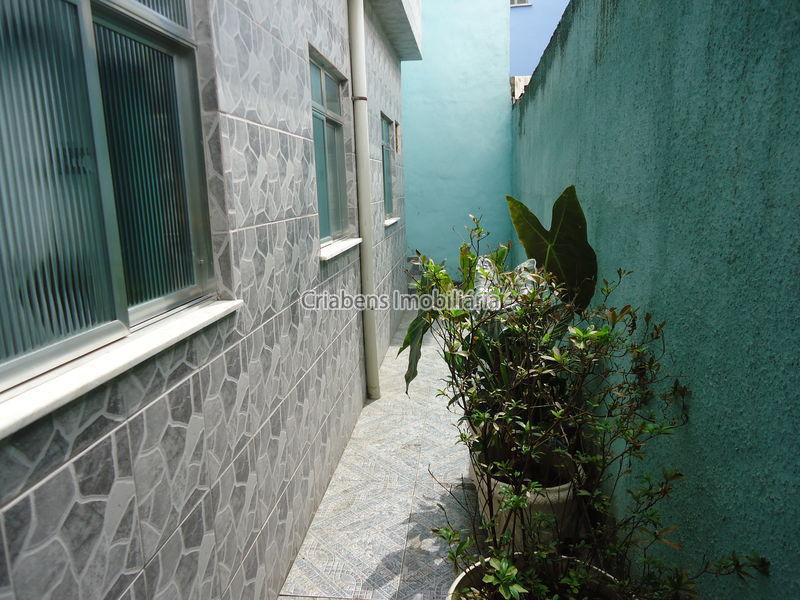 FOTO 11 - Casa 3 quartos à venda Piedade, Rio de Janeiro - R$ 370.000 - PR30094 - 12