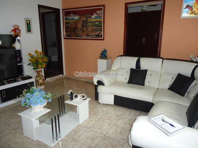 FOTO 1 - Casa 3 quartos à venda Piedade, Rio de Janeiro - R$ 370.000 - PR30094 - 1