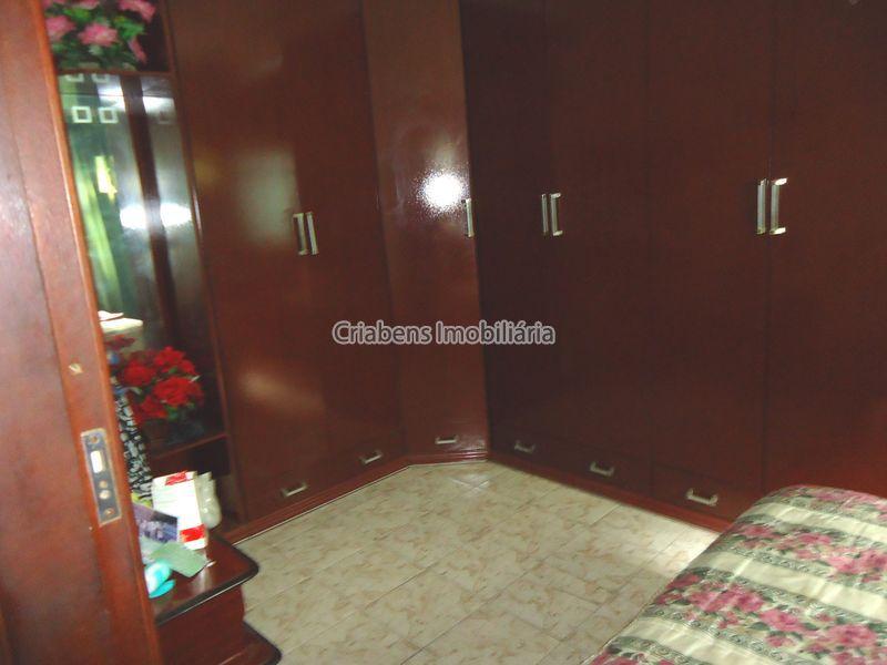 FOTO 6 - Casa 3 quartos à venda Piedade, Rio de Janeiro - R$ 370.000 - PR30094 - 7