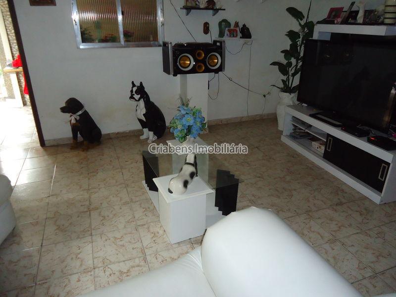 FOTO 4 - Casa 3 quartos à venda Piedade, Rio de Janeiro - R$ 370.000 - PR30094 - 5