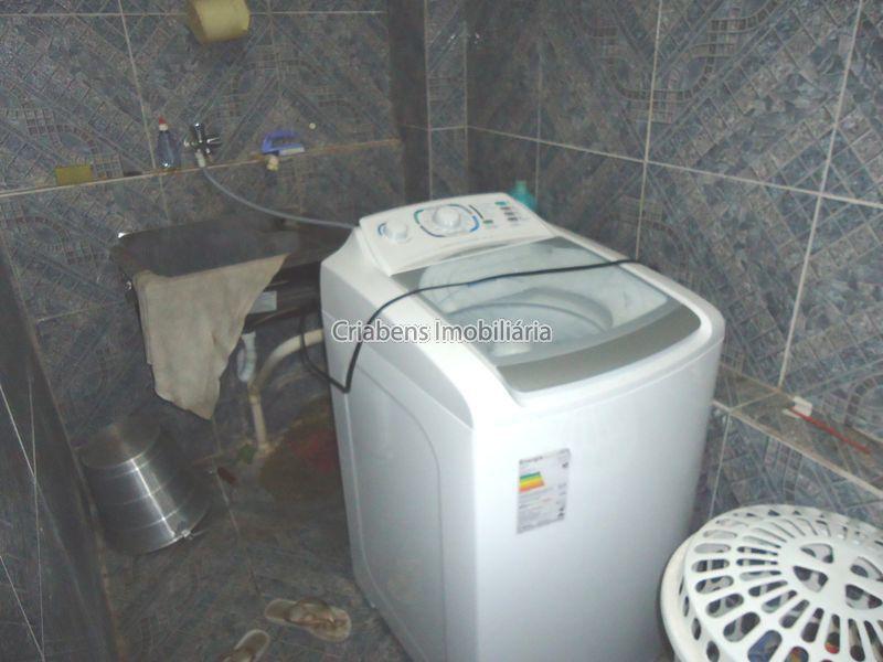 FOTO 10 - Casa 3 quartos à venda Piedade, Rio de Janeiro - R$ 370.000 - PR30094 - 11