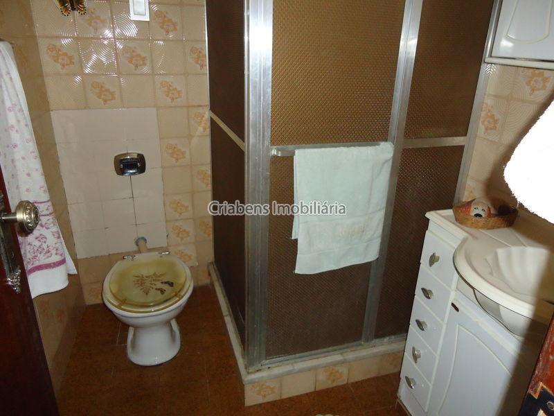 FOTO 9 - Casa 3 quartos à venda Piedade, Rio de Janeiro - R$ 370.000 - PR30094 - 10