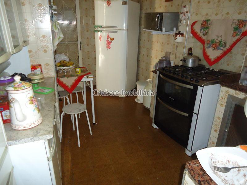 FOTO 8 - Casa 3 quartos à venda Piedade, Rio de Janeiro - R$ 370.000 - PR30094 - 9