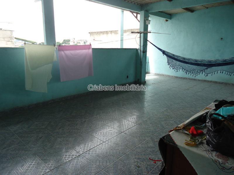 FOTO 12 - Casa 3 quartos à venda Piedade, Rio de Janeiro - R$ 370.000 - PR30094 - 13