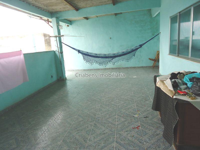 FOTO 13 - Casa 3 quartos à venda Piedade, Rio de Janeiro - R$ 370.000 - PR30094 - 14