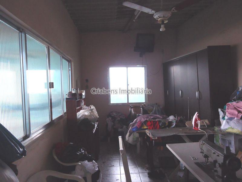 FOTO 14 - Casa 3 quartos à venda Piedade, Rio de Janeiro - R$ 370.000 - PR30094 - 15