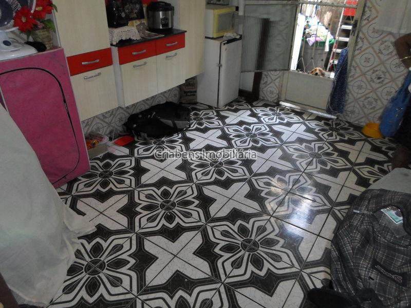 FOTO 6 - Casa 3 quartos à venda Quintino Bocaiúva, Rio de Janeiro - R$ 210.000 - PR30099 - 7