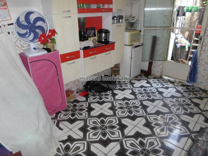 FOTO 4 - Casa 3 quartos à venda Quintino Bocaiúva, Rio de Janeiro - R$ 210.000 - PR30099 - 5