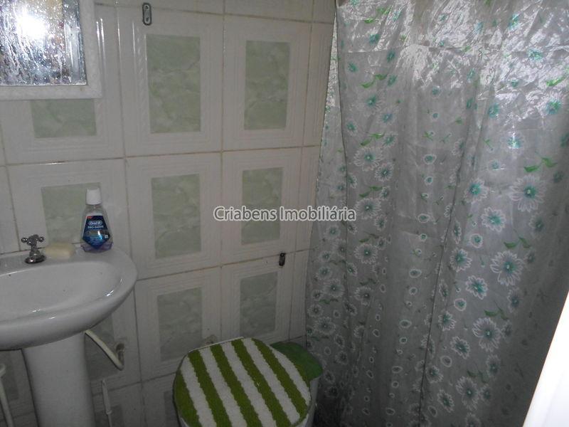 FOTO 9 - Casa 3 quartos à venda Quintino Bocaiúva, Rio de Janeiro - R$ 210.000 - PR30099 - 10