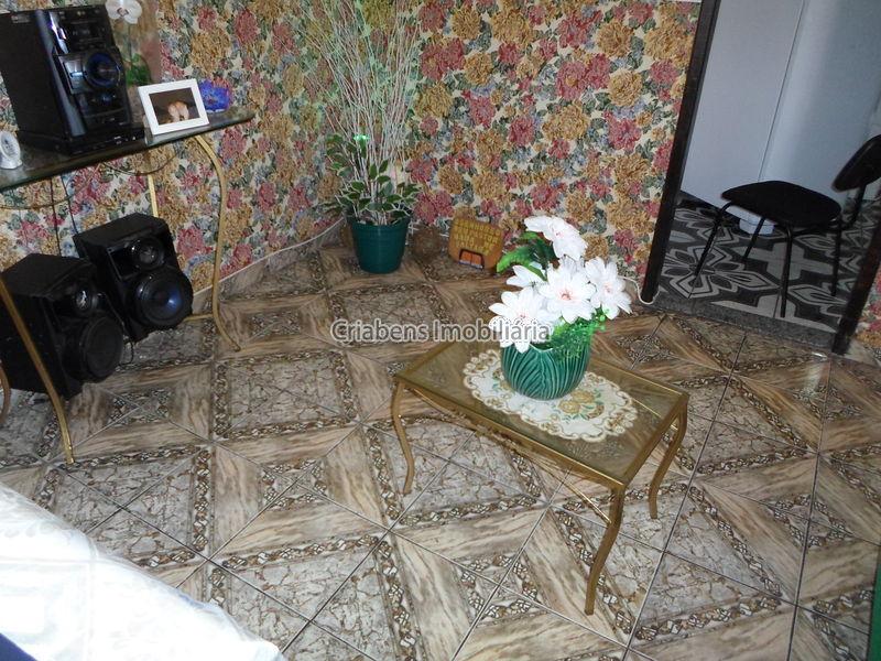 FOTO 3 - Casa 3 quartos à venda Quintino Bocaiúva, Rio de Janeiro - R$ 210.000 - PR30099 - 4