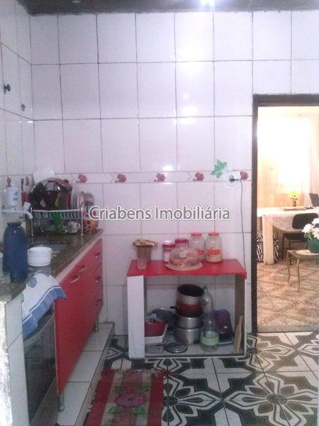 FOTO 15 - Casa 3 quartos à venda Quintino Bocaiúva, Rio de Janeiro - R$ 210.000 - PR30099 - 16