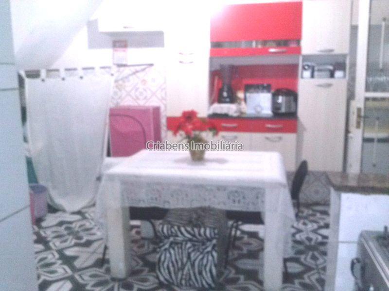 FOTO 16 - Casa 3 quartos à venda Quintino Bocaiúva, Rio de Janeiro - R$ 210.000 - PR30099 - 17