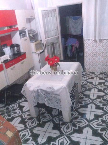 FOTO 17 - Casa 3 quartos à venda Quintino Bocaiúva, Rio de Janeiro - R$ 210.000 - PR30099 - 18