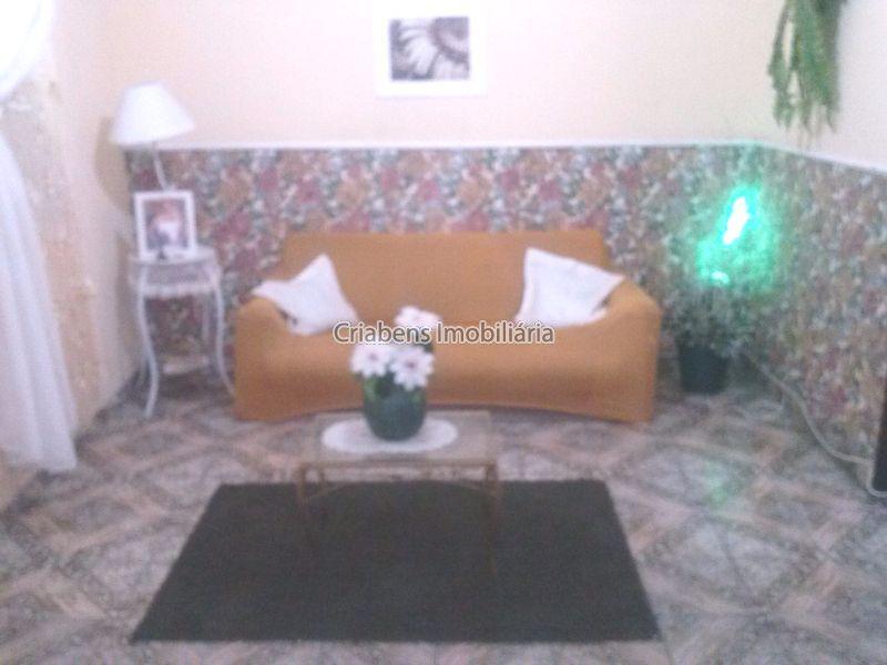 FOTO 18 - Casa 3 quartos à venda Quintino Bocaiúva, Rio de Janeiro - R$ 210.000 - PR30099 - 19