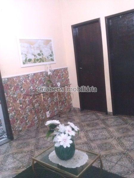 FOTO 19 - Casa 3 quartos à venda Quintino Bocaiúva, Rio de Janeiro - R$ 210.000 - PR30099 - 20