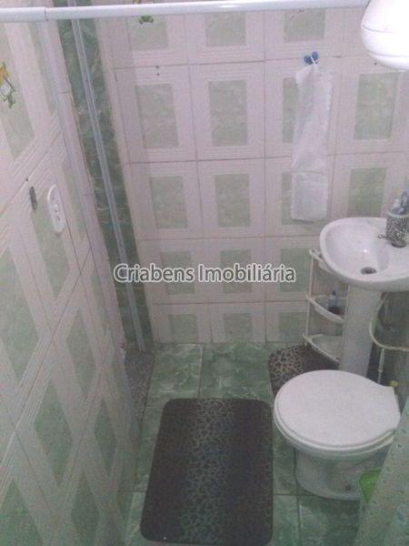 FOTO 23 - Casa 3 quartos à venda Quintino Bocaiúva, Rio de Janeiro - R$ 210.000 - PR30099 - 24