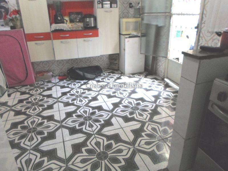 FOTO 28 - Casa 3 quartos à venda Quintino Bocaiúva, Rio de Janeiro - R$ 210.000 - PR30099 - 29