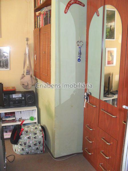 FOTO 5 - Casa 3 quartos à venda Engenho da Rainha, Rio de Janeiro - R$ 120.000 - PR30105 - 6